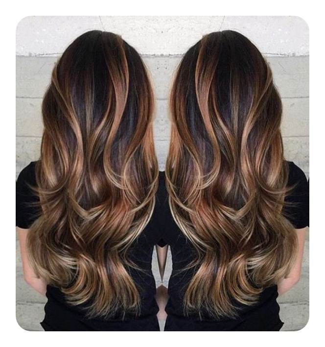 79 Chocolate Brown Hairs That Looks Absolutely Alluring