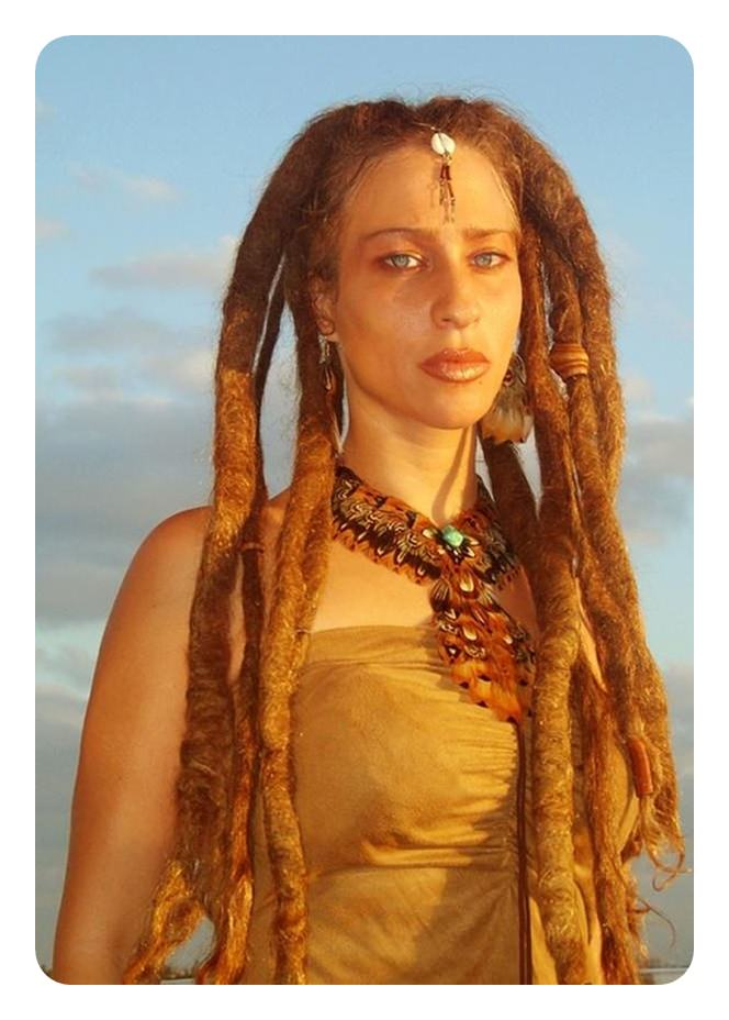 104 ways to style your dreadlocks in 2018 jumbo dreadlocks solutioingenieria Image collections