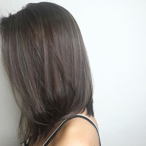 79 Varieties Of Ash Brown Hair To Get In Touch