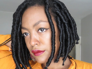 40 Latest Short Faux Locs Ideas For This Season