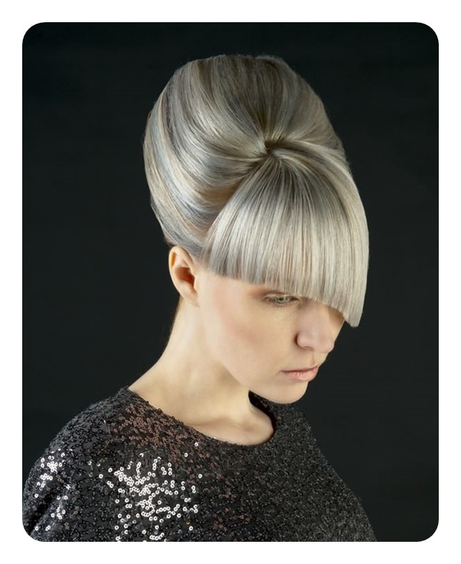 beehive-hairstyle