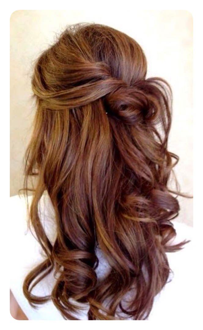 73 Chestnut Hair Colour That Looks Startling