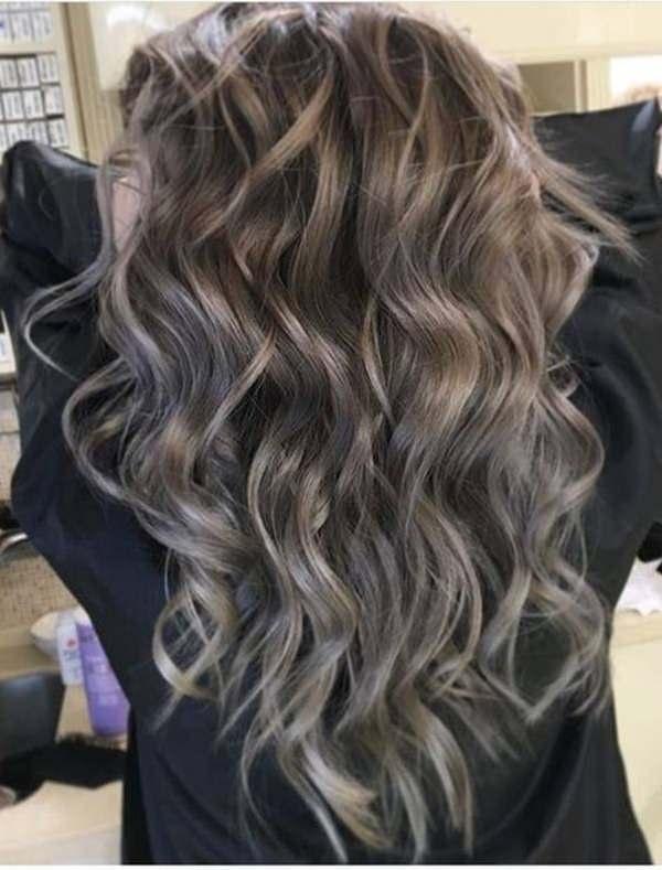 79 Varieties Of Ash Brown Hair To Get In Touch