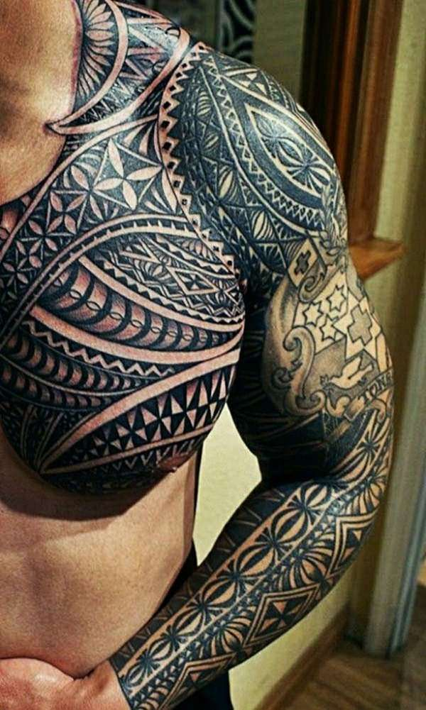 Polynesian-Tattoos
