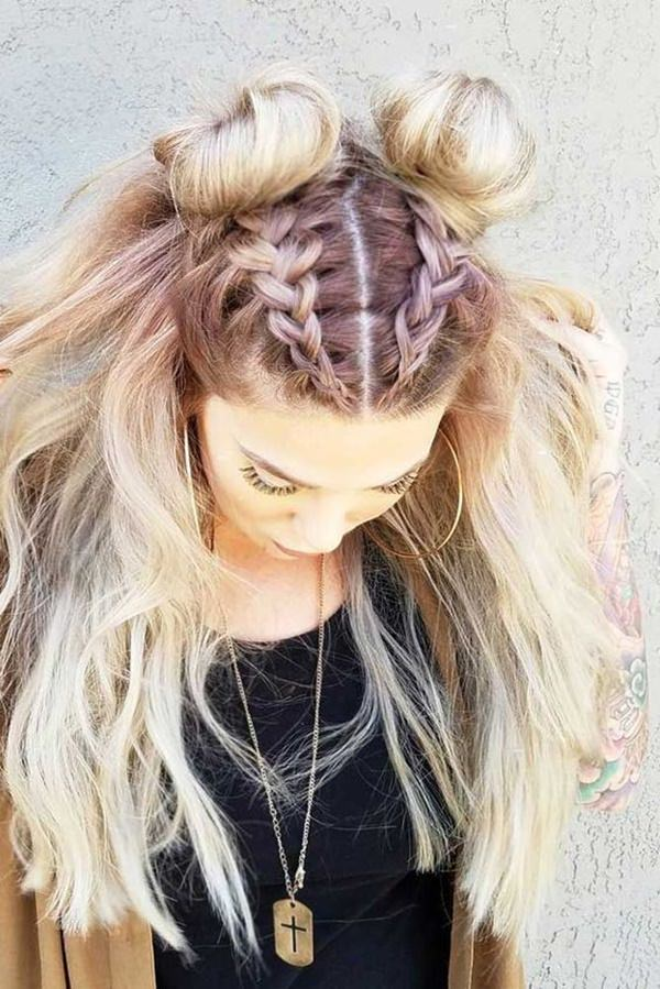 101 Stunning Dutch Braids Hairstyles You Need To Try