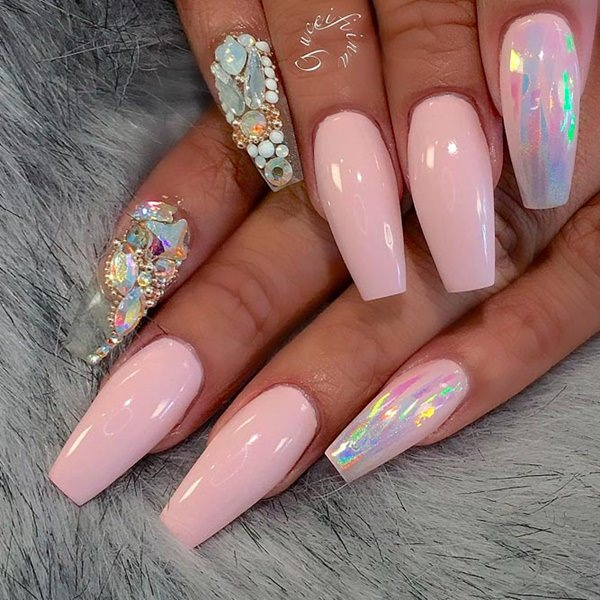 Nice Nail Designs For Summer