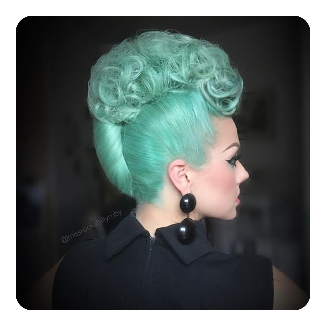 66 Beehive Hairstyles That Will Make You Stand Out In The Crowd