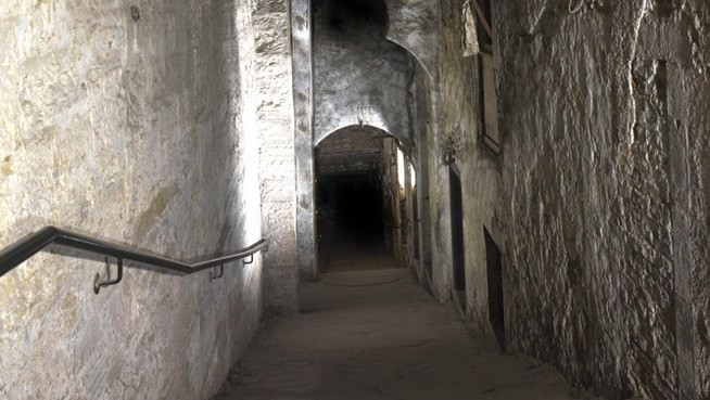 Most Haunted Places in The World