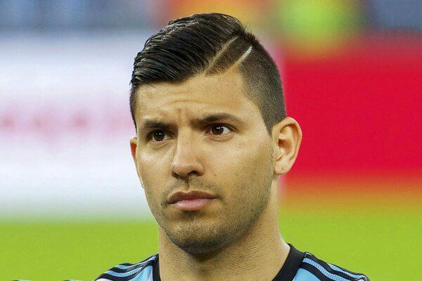 84 Amazing Soccer Haircuts Defining Players Outside The Pitch