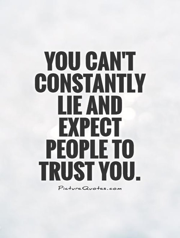 97 Best Trust Quotes And Sayings That Speak Your Heart