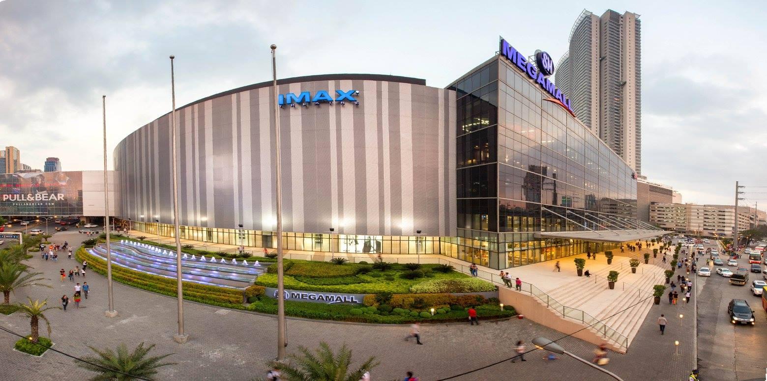 Largest Shopping Malls