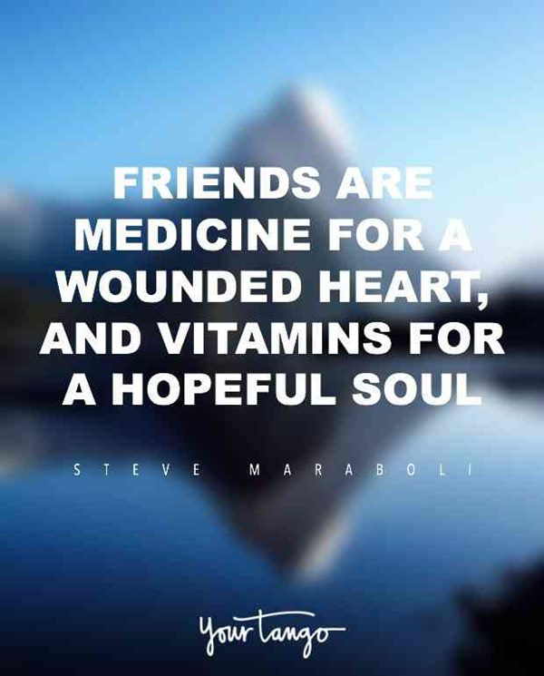 60 True Friendship Quotes And Sayings With Images Inspiration Quotes About The Importance Of Friendship