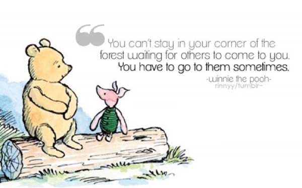 60 Of The Most Beautiful Winnie The Pooh Quotes Delectable Winnie The Pooh Quotes About Life