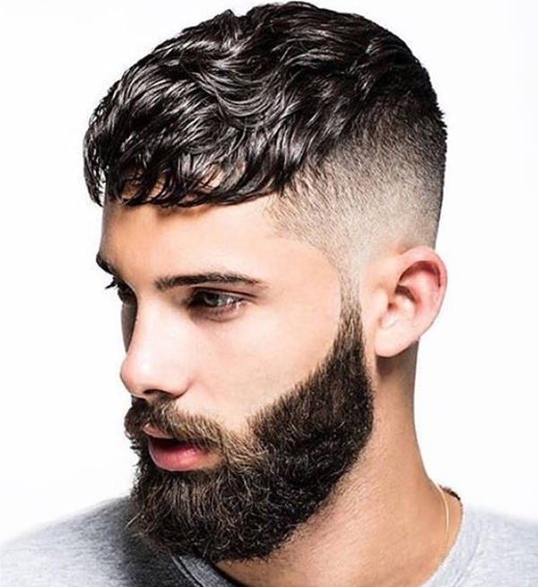 Miraculous 51 Latest Caesar Haircut Ideas For You Natural Hairstyles Runnerswayorg
