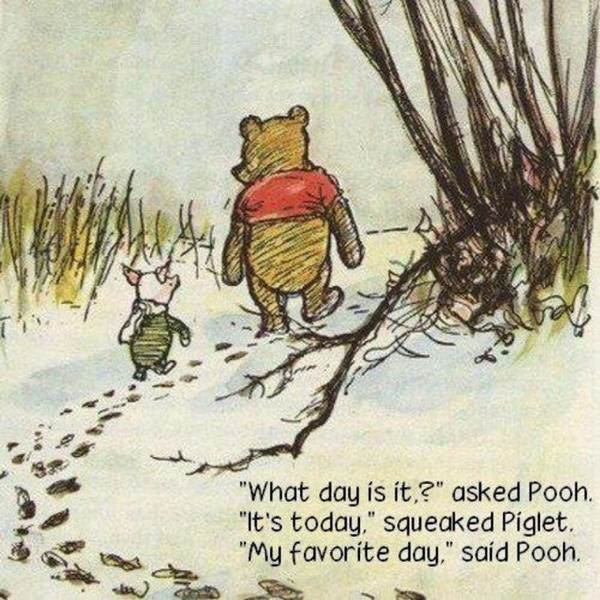 Pooh Quotes 65 Of The Most Beautiful Winnie The Pooh Quotes Pooh Quotes