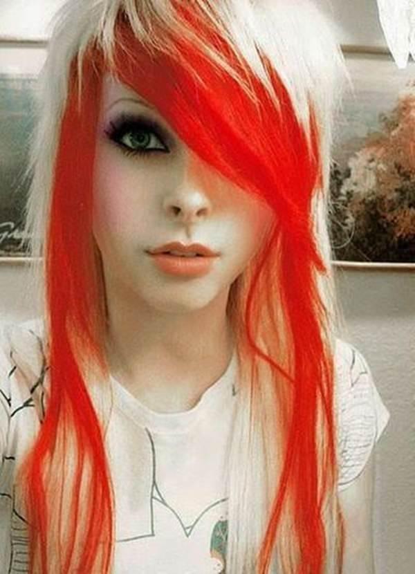 Cute emo hairstyles medium hair apologise, but