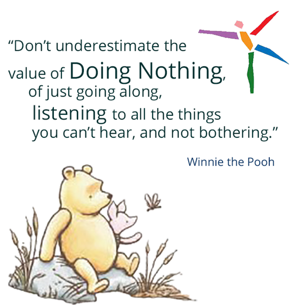 60 Of The Most Beautiful Winnie The Pooh Quotes Simple Winnie The Pooh Quote About Friendship