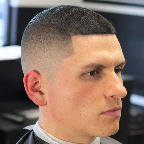 74 Mesmerizing Buzz Cut Hairstyles And Their Advantages