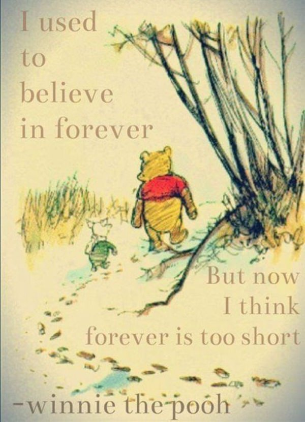 60 Of The Most Beautiful Winnie The Pooh Quotes Extraordinary Winnie The Pooh Quote About Friendship