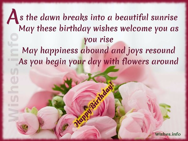 And This Is A Happy Birthday Wish For Yourself You Deserve To Congratulate On Special Day