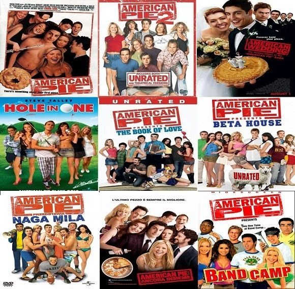 Funniest Comedy Movies