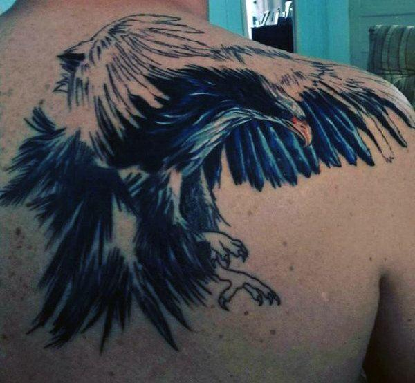 120 Ultimate Eagle Tattoos Designs That Make You Soar High