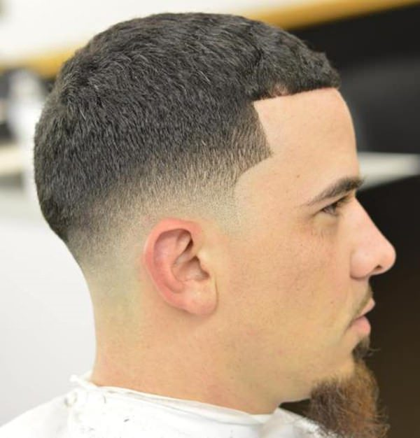 61 Trending Bald Fade That Will Make You Stand Out From The