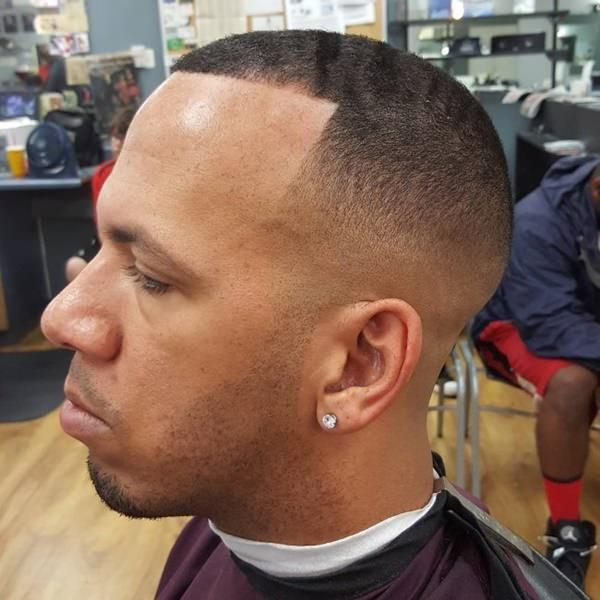 Bald Fadetrending Hairstyleknow Everything About Baldskin Fade