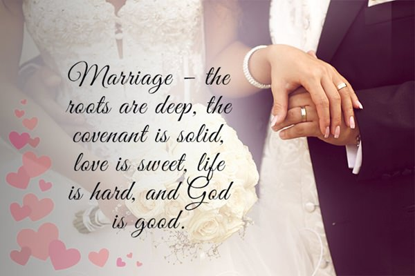 Marriage Quotes   75 Best Marriage Quotes That Will Strengthen Your Bond Even More