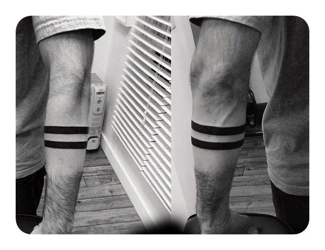 100 Impressive Armband Tattoo Designs For Men And Women