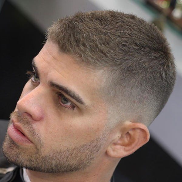 Phenomenal 101 Outstanding Military Haircut For Men That You Can Try Schematic Wiring Diagrams Amerangerunnerswayorg