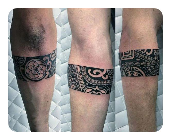 9ee014a9513a7 100 Impressive Armband Tattoo Designs For Men And Women