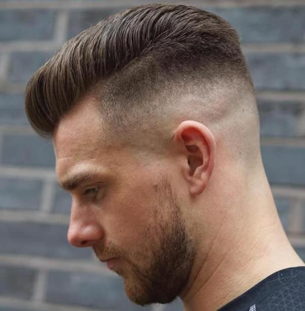 65 Stylish High Fade That The Ladies Can't Just Resist