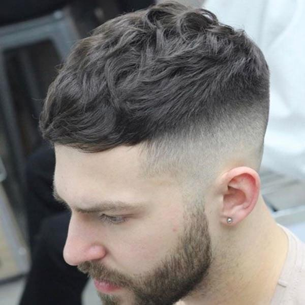 65 Stylish High Fade That The Ladies Cant Just Resist
