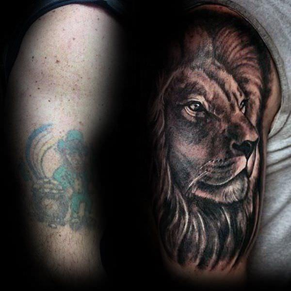 112 Amazing Cover Up Tattoo Designs To The Rescue Take a look at these tattoos. 112 amazing cover up tattoo designs to