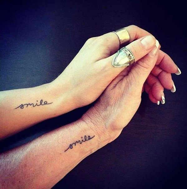 130 Sweetest Mother Daughter Tattoos About The Precious Bond