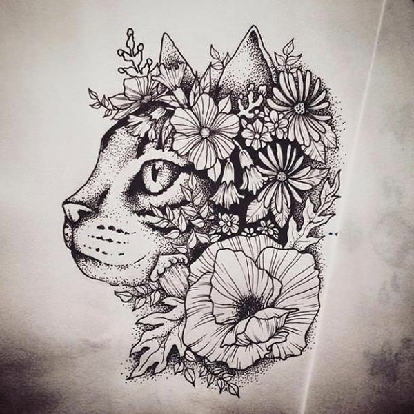 Beautiful Flower Tattoos That You Will Fall In Love With 110 Designs