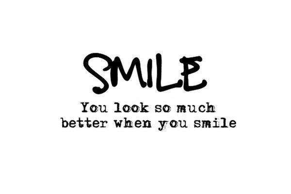 103 Beautiful Smile Quotes To Keep You Happy And Smiling