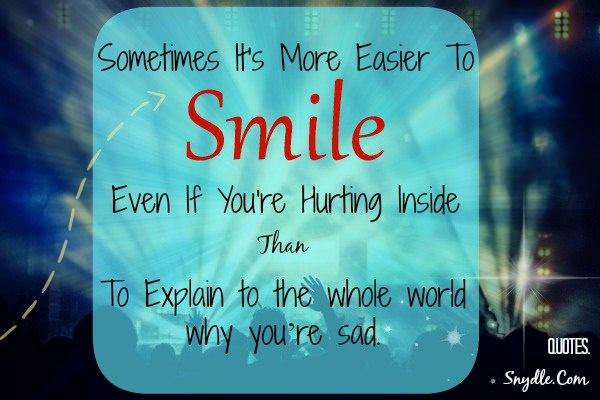 beautiful smile quotes to keep you happy and smiling