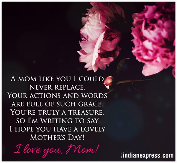 Greetings Quotes For Mothers Day: 89 Best Mothers Day Quotes For You To Wish Your Mom