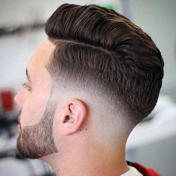 60 Jaw Dropping Low Fade You Want For Your Personality Enhancement
