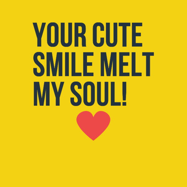 Cute Smile Quotes Enchanting 48 Beautiful Smile Quotes To Keep You Happy And Smiling
