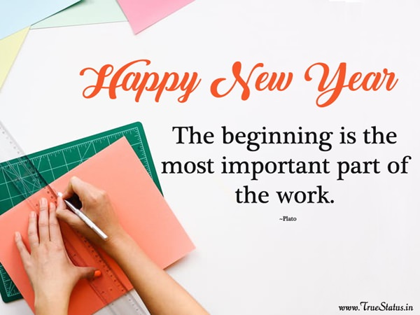 125 Best New Year Quotes and Wishes To Start The Year Positively