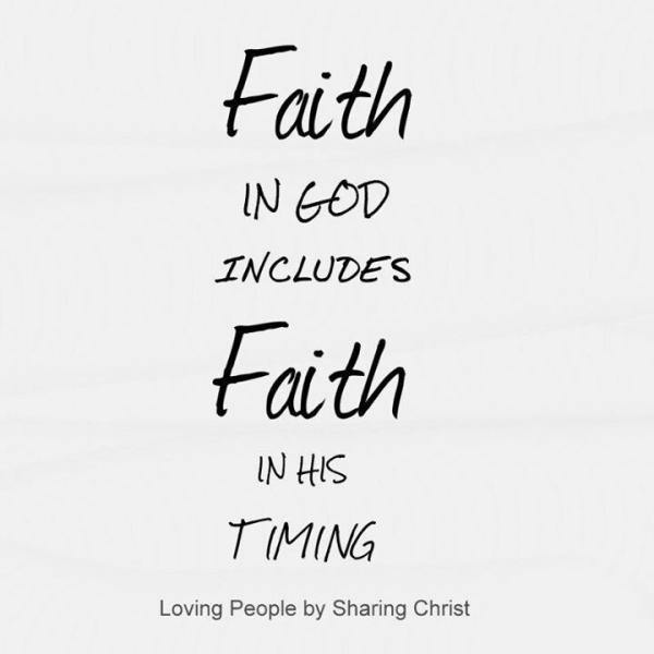 125 Fantastic Faith Quotes That Will Make You Believe In Yourself