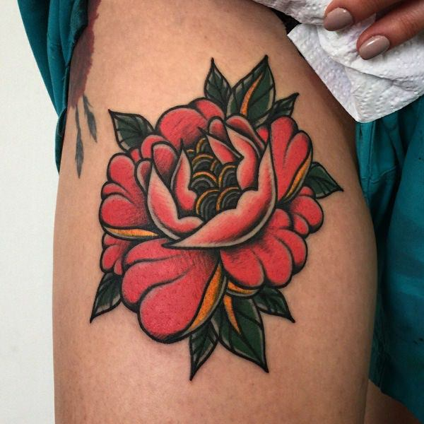 133 Best Traditional Tattoos You Would Like To Get In 2018