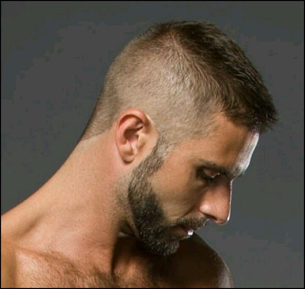 65 Stylish High Fade That The Ladies Can T Just Resist