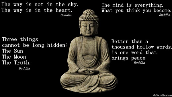 95 Of The Wisest Buddha Quotes And Sayings That Will Change