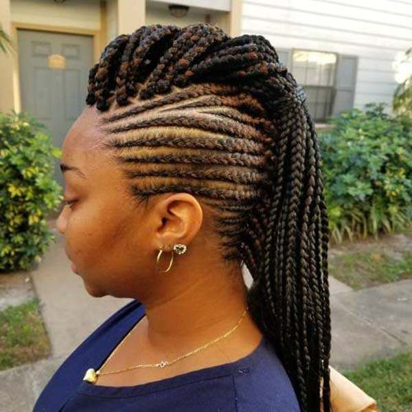 Cornrow Hairstyles Braid Hairstyle Find The Perfect Cornrow Hairstyle