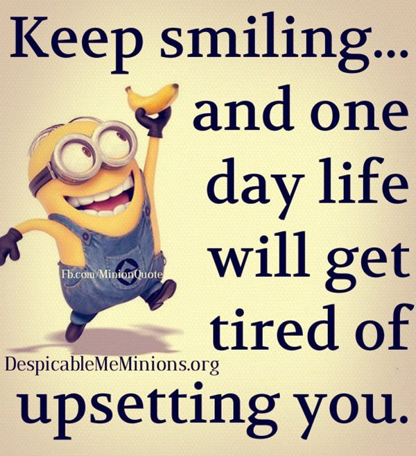 Keep Smiling Quotes: 103 Beautiful Smile Quotes To Keep You Happy And Smiling