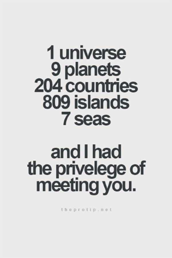 60 I Love You Quotes To Express Your Feelings In The Best Way Possible Delectable I Love You Quote